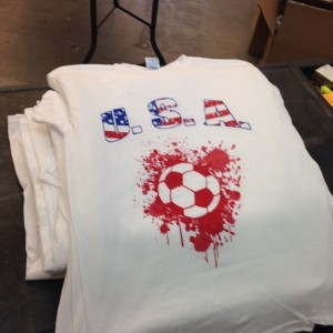 Brooklyn Screen Printing